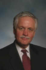 Sen. Republican leader Paul McKinley, R-Chariton. Source: Iowa legislature website