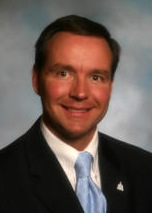 Sen. Jeff Danielson, D-Cedar Falls. Source: Iowa Senate website