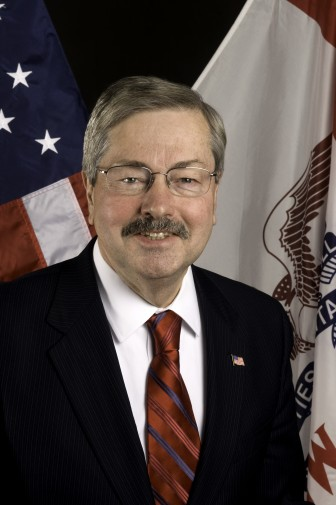 Gov. Terry Branstad (R-Iowa)