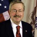 Gov.Terry Branstad