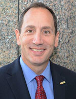 Paul Trombino III, director of the Iowa Department of Transportation