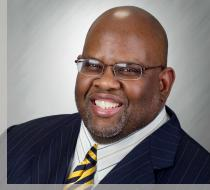 Dwight Watson, UNI dean, College of Education