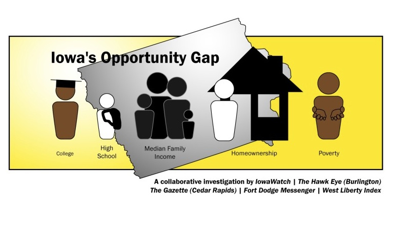 logo iowa's opportunity gap_Featured