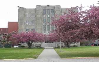 Mount Pleasant Correctional Facility