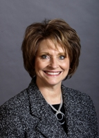 Iowa House Majority Leader Linda Upmeyer, Clear Lake