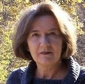 "Cheryl Mullenbach, ""Iowa Stories"" author"