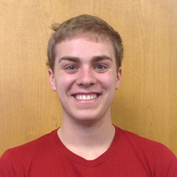 Jacob Mallams, Iowa State University Class of 2015