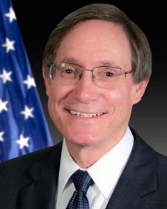 Commissioner Robert S. Adler, Consumer Product Safety Commission