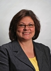 Shelley O'Connell, University of Northern Iowa executive director, health and recreation services