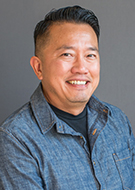 William Liu, University of Iowa professor of psychological and quantitative foundations