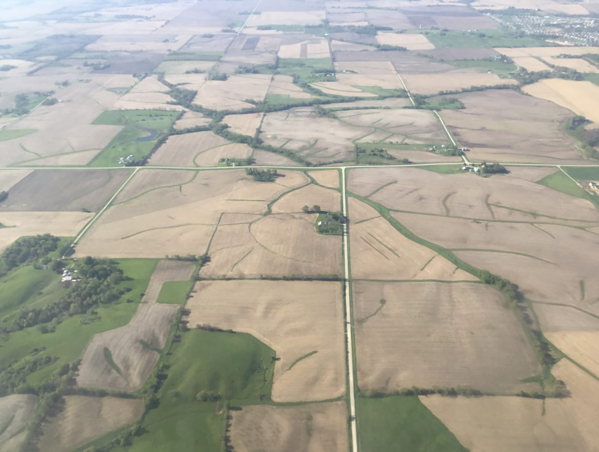 As Foreign Investment In U S Farmland Grows Efforts To Ban And